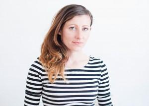 Lucie Goodayle Headshot