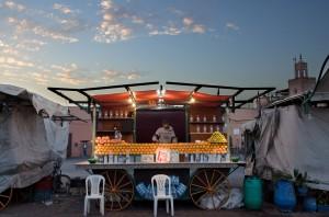 People in their environment - Karen Drummond - Marrakech.jpg