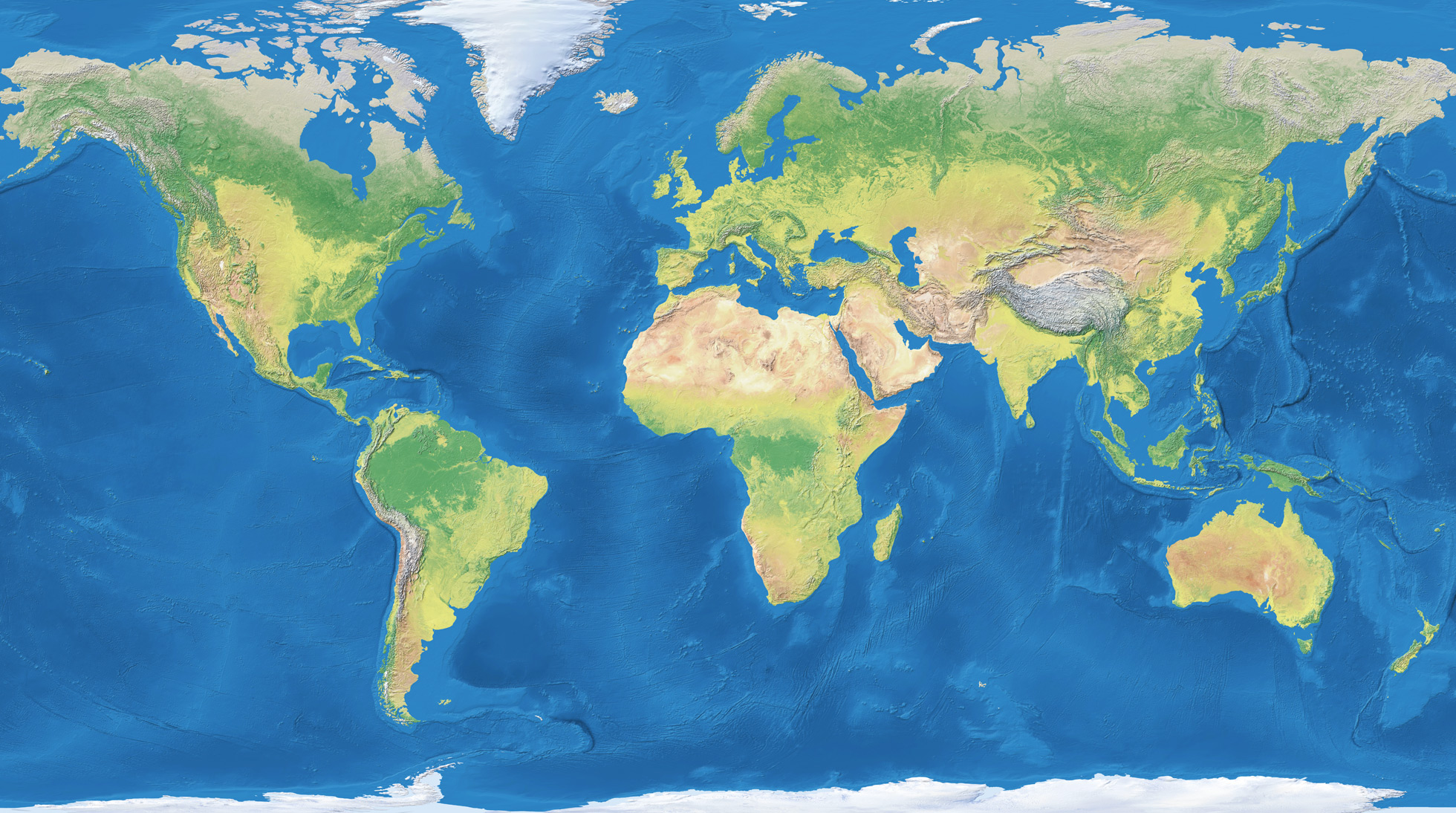 Flat Map Of Earth Aphisvirtualmeet