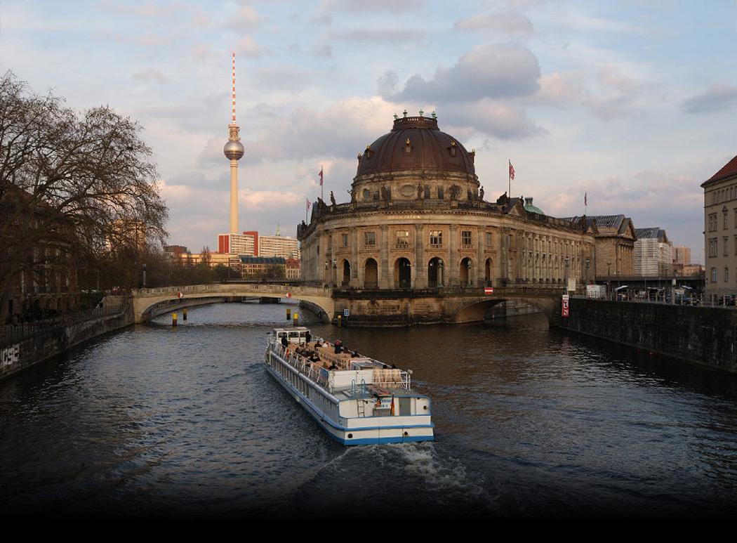 Holidays In Berlin